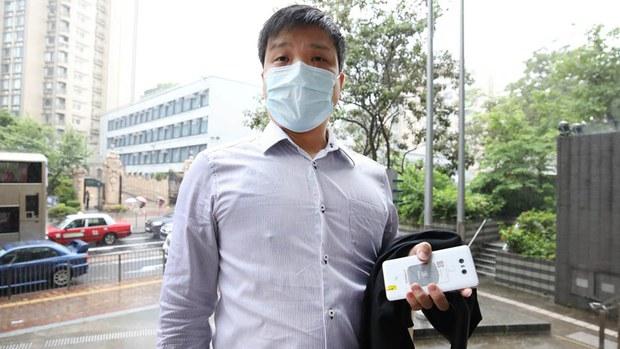 新巴车长遭警控「不小心驾驶」 案件押后至11月再讯