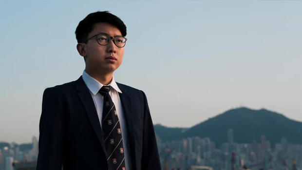 香港本土派張崑陽發文「斷絕與家庭往來」 續「國際線」工作盼至親平安