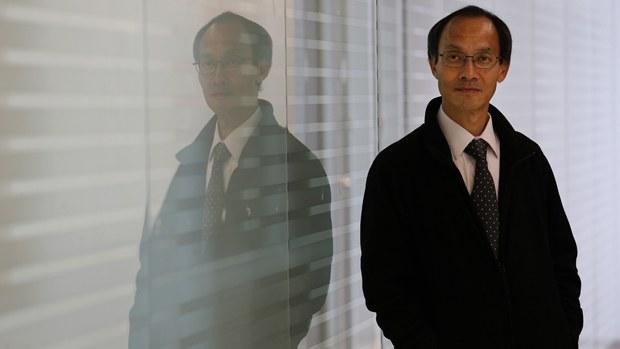【港版美丽岛】香港民研被搜查 锺庭耀入禀 促警交还与国安法无关资料