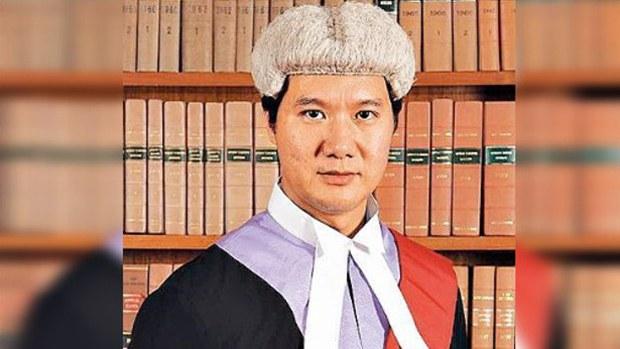 【上環警民衝突案】上訴庭裁定不在場也可入罪