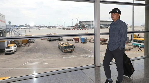 封從德要追究被拒入境責任 認為香港已全受北京操控