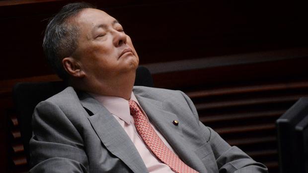 香港:立法會將辯論制訂輸入非本地培訓醫生的新機制的議案