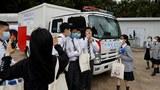 香港官津逾万四学生退学。