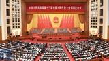美国及欧盟猛烈批评中国人大提出修改香港选举制度,是严重削弱香港民主体制。