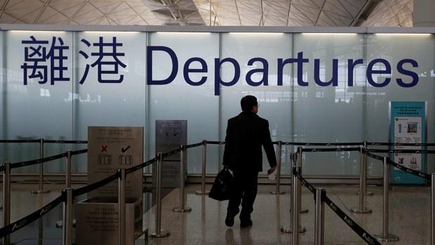 【國安時代】移民律師稱港人移民升三倍 專業人士辦手續即走 憂慮國安法