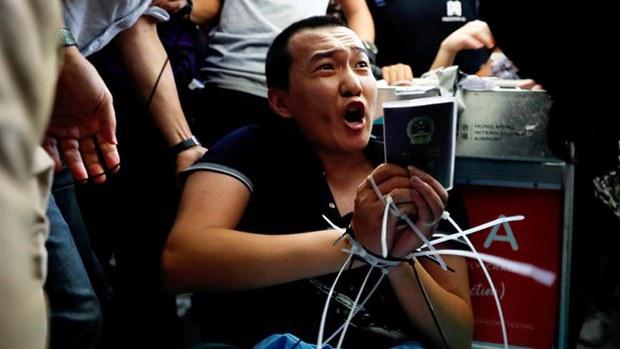 付國豪被毆案三人被判監四年三個月至五年半 法官嘆香港基層法官情況嚴峻