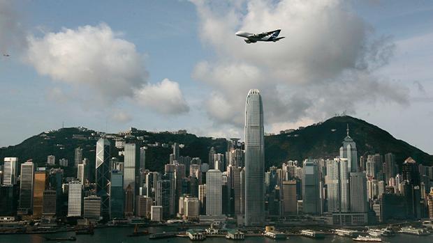香港國際金融中心地位被除名?英外交部:香港是國際商業樞紐