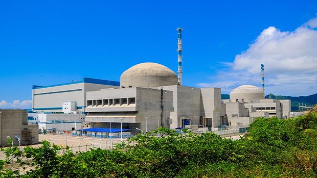 【台山核電站】法營運商向美求助惹憂慮 專家稱惰性氣體仍處「第一循環系統」 港澳暫無須恐慌
