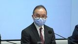 香港政制及內地事務局局長曾國衛明言,不可能具體列明所有DQ的例子,不排除清單隨時增加。