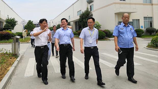 福建莆田公安局長陳楓傳掌中聯辦警聯部 已與港紀律部隊首長接觸