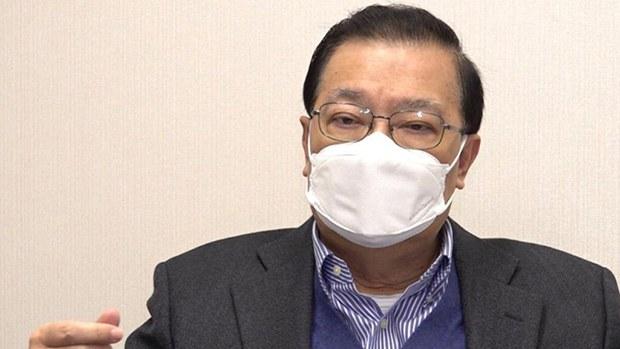 全國人大常委譚耀宗在新一輪美國制裁名單上。