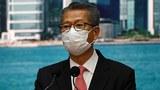 陈茂波不排除内地《反外国制裁法》 纳入《基本法》附件三本港实施。