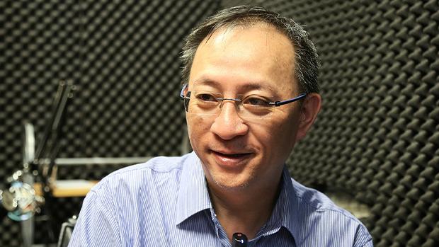 网台主持「杰斯」只因网上言论,便被控意图引起憎恨或藐视中华人民共和国政府及香港特别行政区。(资料图片)