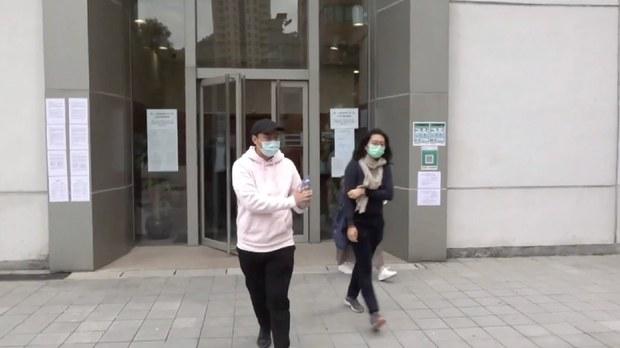 7.21後毀何君堯議辦 學生朱沛恆獲判200小時社會服務令