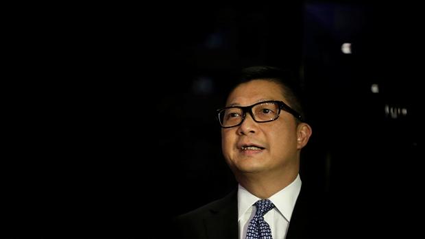 【警察政府】鄧炳強官媒專訪 形容拘捕黎智英、戴耀廷屬打「大老虎」