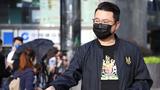 【47人案】尹兆堅、徐子見辭任區議員 尹:港人行動「堅定了我的心智」