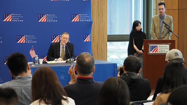 华府注意大陆试图介入对岸民主程序   将与台湾努力打击假讯息