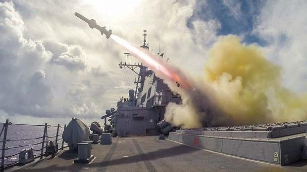 tw-missile