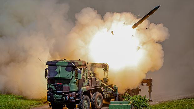 美國一周內二度宣布對台售武     北京表示堅決反對