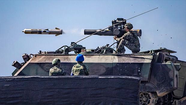 美再宣布對台軍售 中方強烈反對稱將按形勢作出反應
