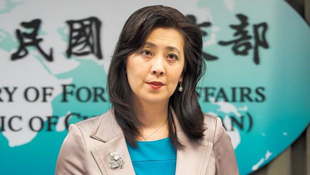 【AUKUS倡议】台湾回应:将共同维护台海印太和平稳定