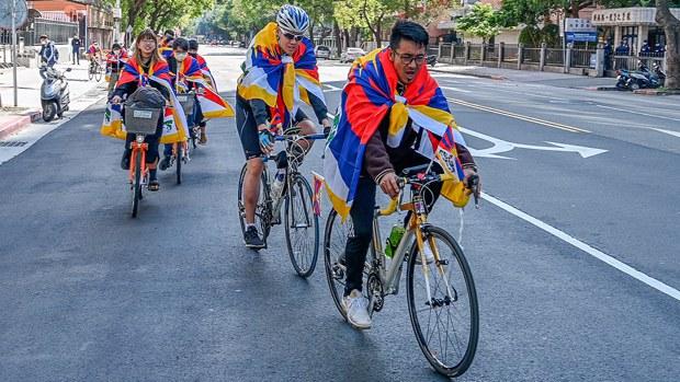中共人权纪录劣迹斑斑 台藏人团体呼吁杯葛明年北京冬奥