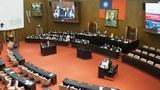 台兩大政黨提「入世」決議譴責中國阻撓 冀西方國家提案恢復台灣世衛地位