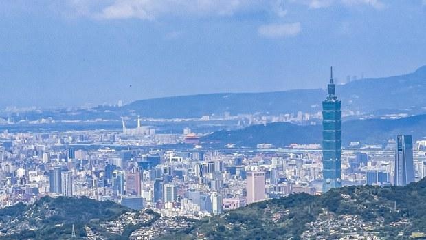哈利法克斯國際安全論壇 明年首度在台灣舉行