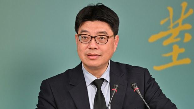 邱垂正回应国台办 :  台湾民众反对接受中国片面设定的「九二共识」