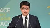2021年2月25日,陸委會副主委邱垂正:不對向華強父子申請定居個案作出評論,尊重主管機關的決定。