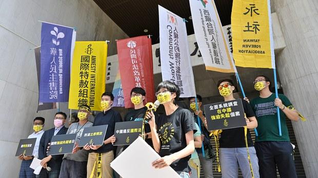李明哲预期明年四月刑满 人权团体忧节外生枝昐可如期获释