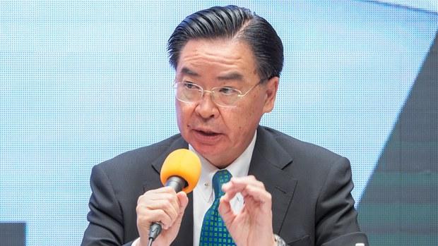 台湾感谢美议员提出「台湾+法案」将台纳入北约+