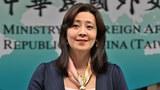 2021年4月17日,外交部发言人欧江安:对美国、日本政府公开表达对台海和平稳定的重视,外交部表达诚挚欢迎与感谢。