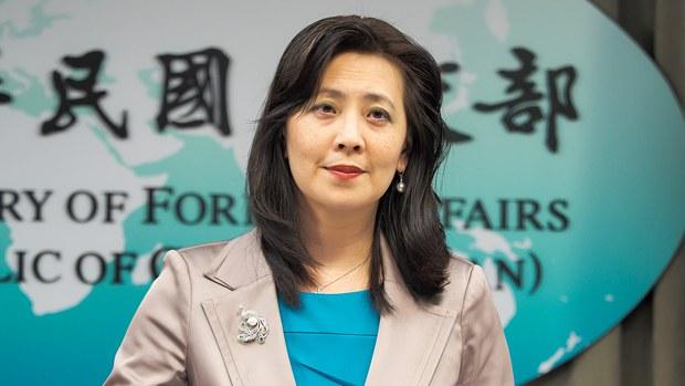 歐洲議會外委會壓倒性通過 建議駐台機構正名台灣
