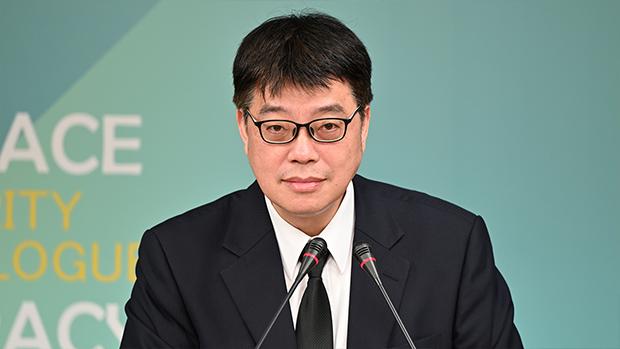 【中共党庆】习提「解决台湾问题」 陆委会:台人民拒「片面一中」