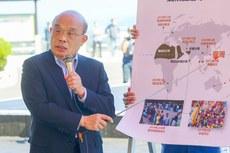 大陆军民肆意侵台     立委疑陆方测试台湾防卫底线