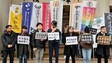民进党:台港唇齿相依 促政府规范法则加强力度援助港人