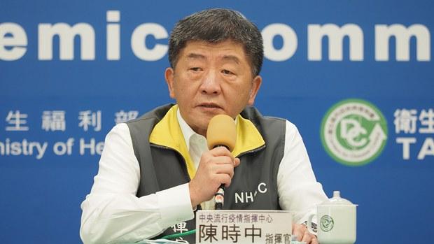 台灣疑大陸作梗令購買外國疫苗生變 四大原則下可考慮選中國疫苗