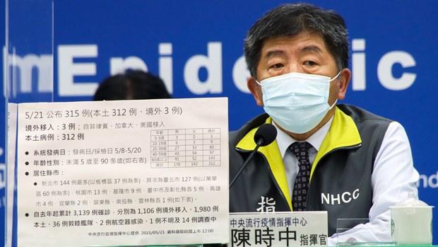 中方施压未获邀请出席世卫大会 13邦交国提案邀台湾参加