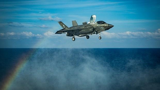 【台海局势】台国防院:美海军陆战队可与国军台湾本岛或附近岛礁    夹击登陆解放军