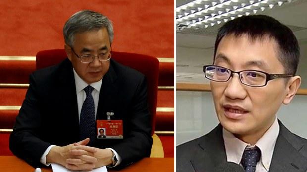 传胡春华或取代刘鹤与美重启贸易谈判 中国否认