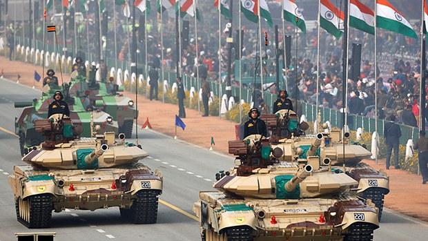 印計劃辦28國聯防會議    對友好國家售武    劍指中國印度洋擴張