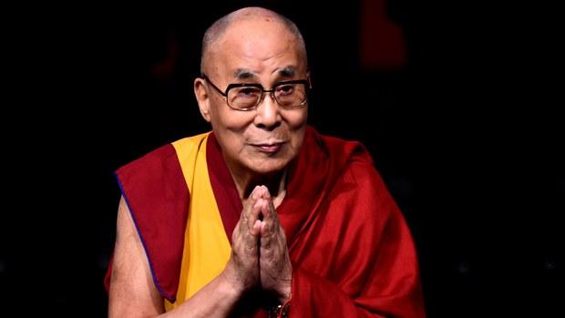 india-dalai