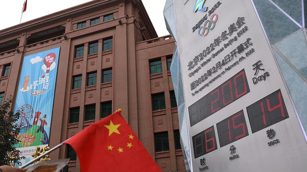 【北京冬奧】議員施壓美企業杯葛冬奧 奧委會:選址約已簽移師不可行