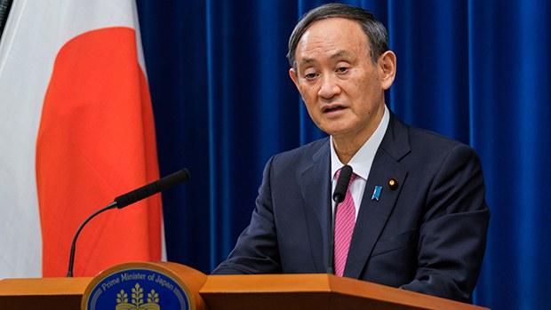中國欲加入CPTPP    日揆:以中國現時政經體制很困難