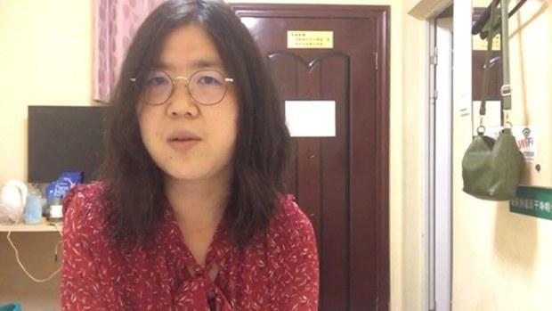 「無國界記者」報告:中國捕記者人數全球居首 楊健興:在港傳媒風險見「埋身」