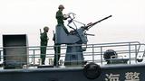 日本海上保安年报:中国船只去年在钓鱼岛活动333天
