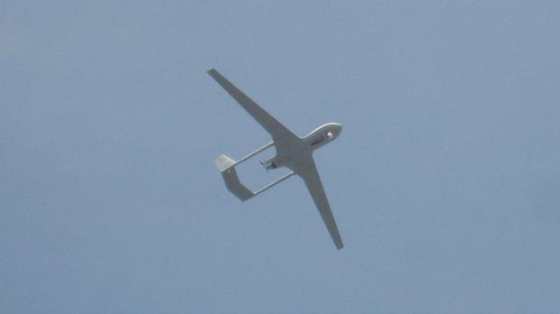 传中共军机及无人机飞近日本西南空域 美印澳日联合军演开始