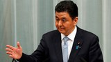 日本防卫大臣岸信夫美国时间周四(24日)接受彭博社访问指,台海局势紧张,对日本的安全有直接影响。