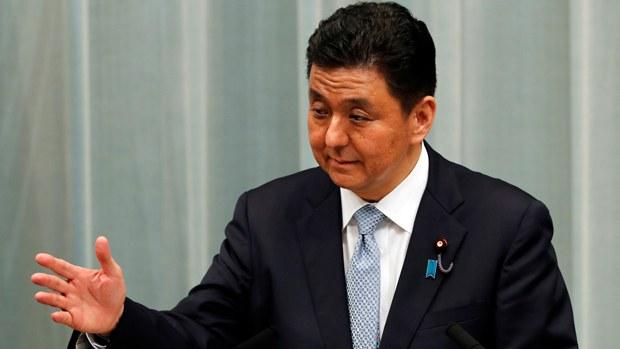 【台海危机】日防相:中国关键科技远抛台湾威胁日本 要为台湾一旦「赤化」准备